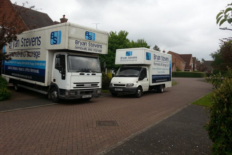 House Removals in Coventry