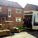 removals in coventry